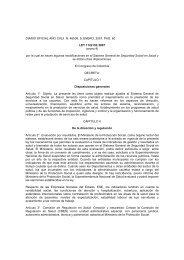 DIARIO OFICIAL AÑO CXLII. N. 46506. 9, ENERO, 2007. PAG. 60 ...