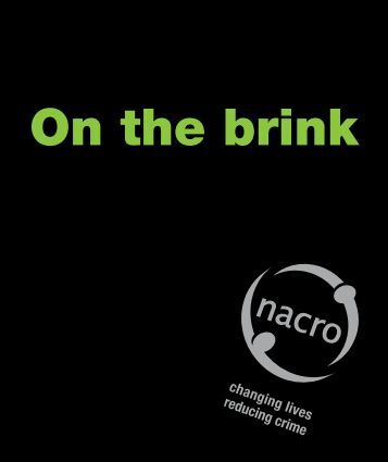 On the brink - Nacro