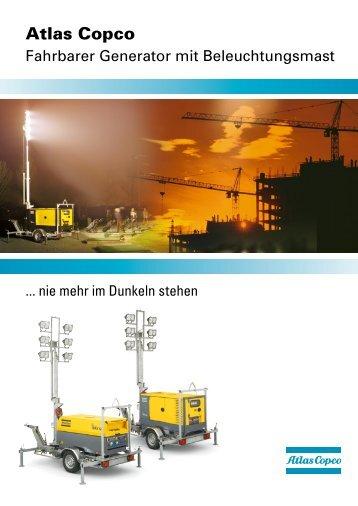 Atlas Copco - Lutz Bauwerkzeuge