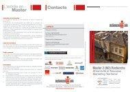 Contacts - Sciences Po Aix