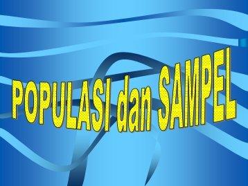 4. Populasi dan Sampel.pdf