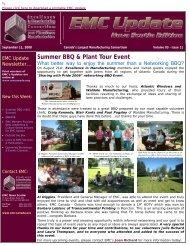 Summer BBQ & Plant Tour Event - pavliks.wcm - Web Content ...