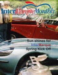 July Issue - Volume 4, No. 7 - Minnesota Triumphs