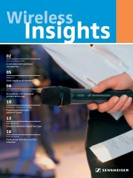 BRS Wireless Insights _ 532585 - arizona church sound