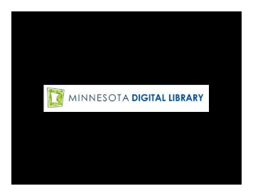 Grant County Historical Society - Minnesota Digital Library