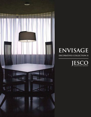 Application Photos and IFC.eps - Jesco Lighting