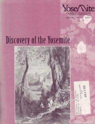 YoseAite - Yosemite Online