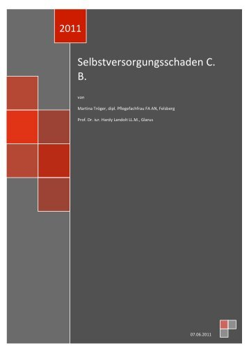 A.!Hauswirtschaftliche!Versorgung - Hardy-Landolt.ch