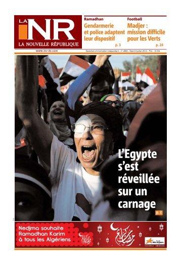 Page 01-4680CSEAREZKI - La Nouvelle République