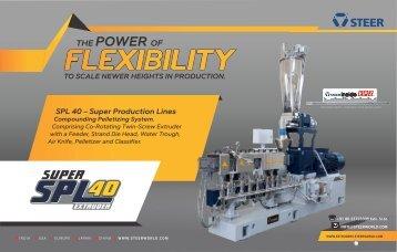 SPL_40 - 4 HP - Steer