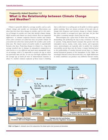 climate and weathering relationship trust