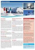 SnowTrex Katalog 2011 - Page 2