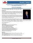 Training Program for the Cisco CCNA Certification Exam - Page 3