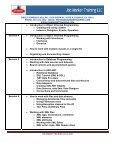 C# & ASP.NET DEVELOPER COURSE - Job Market Training LLC - Page 3