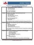 informatica powercenter 8.6 etl developer course - Job Market ... - Page 3