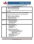 informatica powercenter 8.6 etl developer course - Job Market ... - Page 5