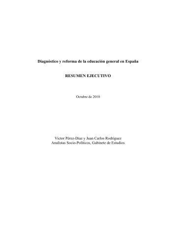 Resumen ejecutivo - ASP Research