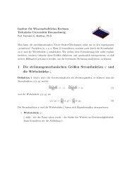 PDF file - Institut für Wissenschaftliches Rechnen - Technische ...