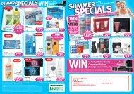 SUMMER - Website For Pharmacies