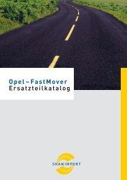 Ersatzteilkatalog I - 2012 - Skanimport