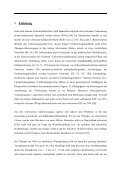 Wundheilung athymischer Nacktmäuse nach ... - FreiDok - Seite 6