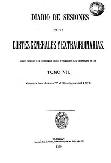 01-01-1813. Nº 735 - Academia Puertorriqueña de Jurisprudencia y ...