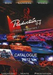 SON - Production 44