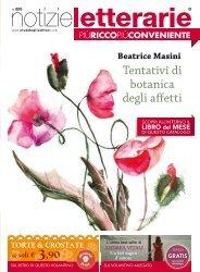 Catalogo Elettronico Notizie Letterarie n.685 - Ottobre 2013 - Euroclub