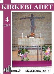 Kirkeblad-2007-4.pdf - 495KB - Skalborg Kirke