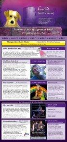 Laboratorio Creativo Sonoro Klangwerkstatt für Kinder - KNAX ... - Page 2
