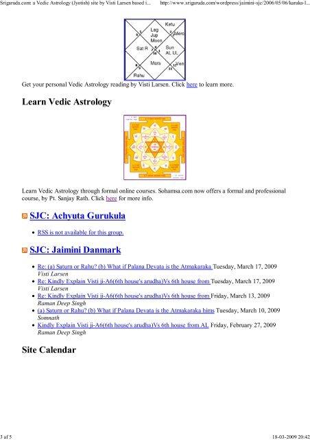 Srigaruda com: a Vedic As