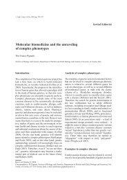 C:\JAG4\Invited Editorial.vp - Journal of Applied Genetics