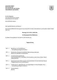 Tagesordnung 26-11-2012.pdf - Gemeinde Uedem