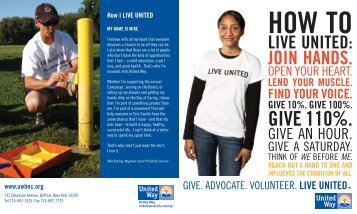 09LU_Camp_Broch:Layout 1.qxd - United Way of Buffalo and Erie ...