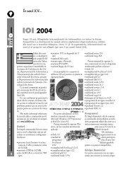 i o IOI 2004 - GInfo