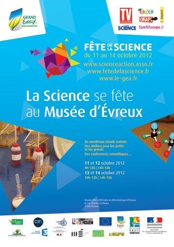 Téléchargez le programme - Université de Rouen