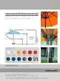 Katalog Zangenberg Sonnenschirme 2010 - Rollotechnik - Seite 2