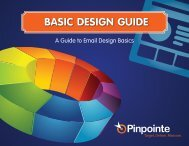 Pinpointe-Basic-Design-Guide