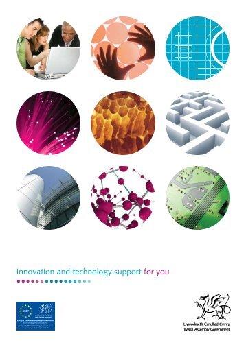 TI Brochure English (Final).pdf - Enterprise Europe Wales