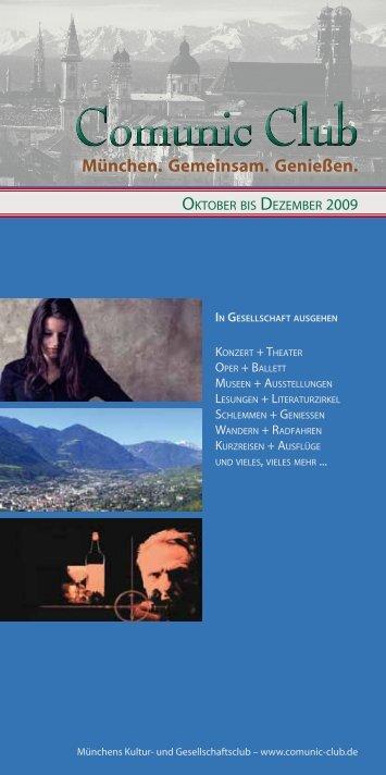 comunic club 4-2009 (pdf) - foto. kunst. kultur.