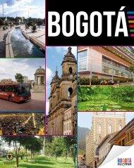 Bogotá Presentación Internacional - CERI