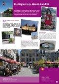 Gruppenfahrten - Province de Liège - Page 7