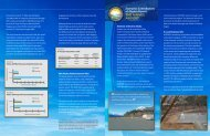 THE HAINES AIRPORT - Alaska Aviation System Plan