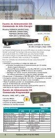 Instrumentos de Prueba y Accesorios - BK Precision - Page 6