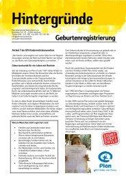 Geburtenregistrierung-neu ohne Logo - PlanAction