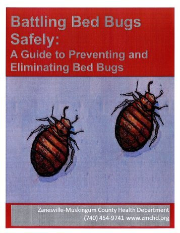 A Guide to Preventing & Eliminating Bed Bugs