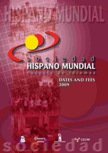 hispano mundial