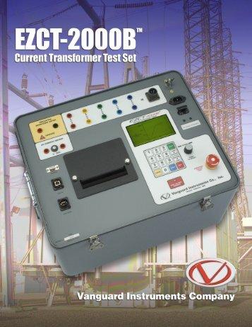 Vanguard Instruments - TRS-RenTelco