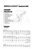 Bergamont Rahmengeometrien 2008 - Page 4