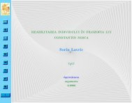 Sorin Lavric - Equivalences.org